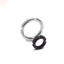 Inch Locknuts rolling bearings Slotted Nut