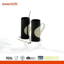 Taza de café de cerámica de encargo de la nueva llegada 2015