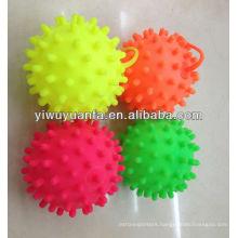 Light Up Yoyo Puffer Ball