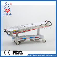 Chine fournisseur fourchette d'ambulance de haute qualité pour voiture d'ambulance