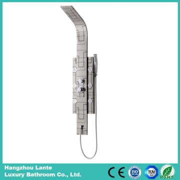Conjuntos de coluna de chuveiro de montagem de sala de duche de design de moda (LT-X153)