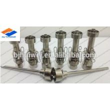 Gr2 titanium nail 8mm 10mm 12mm 14mm 18mm