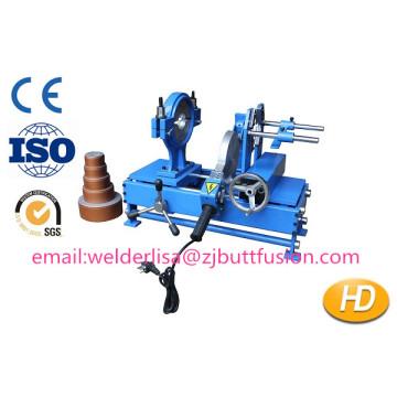 63 мм-160 мм SDS160 Socket Fusion сварочный аппарат