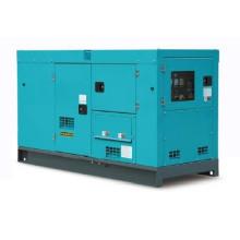 200kw Super Ruhig Silent Gas Schallschutz Generator Set
