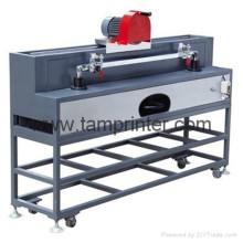 Machine de meulage de bord de couteau de grattoir de colle de Tmg-1200h