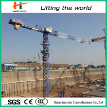 ISO-Hersteller Turmdrehkran mit hohem Wirkungsgrad