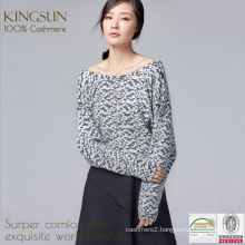 Digital Printing Cashmere, Cashmere Sweater India,Pullover Woman