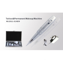 High Quality Permanent Makeup/Tattoo Digital Machine Kit (ZX2011-1)
