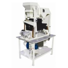 limpiador de semilla de laboratorio