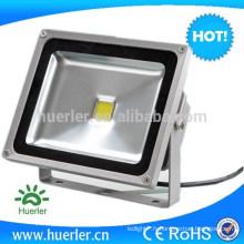 IP65 imperméable à l'eau 30w lampe d'éclairage à LED