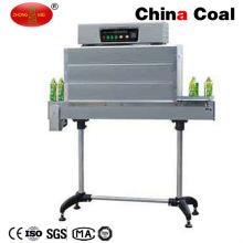 Китай угля Бсс-1538b Автоматическая термоусадочная Этикетировочная упаковщик