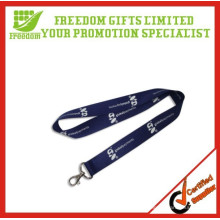 Cheap Promotional Printed Custom Lanyard