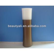 Pulverizador de plástico PE botella cosmética