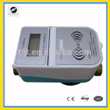 wireless remote control prepaid water meter for Water equipment,auto-control water system,industrial mini-auto equipment