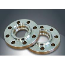 ASME B16.5 Socket Welding Duplex Stainless Steel Flange