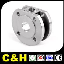 Usinage CNC Fraisage en acier inoxydable