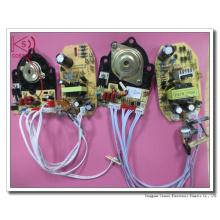 Transductor de 1.7MHz para Nebulizador Ultrasónico