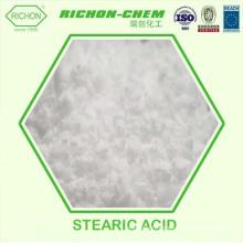 Matières premières en Chine CAS NO 57-11-4 C18H36O2 acide stéarique