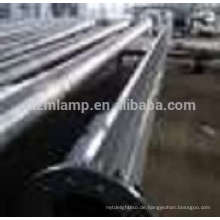 Yangzhou Tianxiang 3-12m galvanisierte Stahllampenpfostenstraßen-Lichtmast
