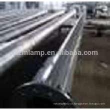 Yangzhou TIANXIANG 3-12m poste de luz de aço galvanizado poste de luz de rua