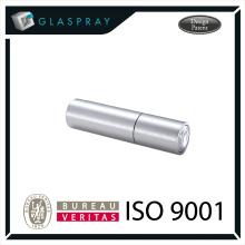 KIRA CNC 20ml Liga de alumínio Twist up Spray de viagem recarregável