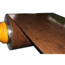 Preço do rolo de aço de madeira