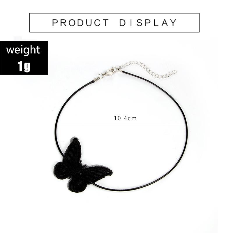 Sn0756s Butterfly Black 3