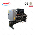Water to Water Chillers avec compresseur Scroll