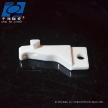 Zirconia piezas de repuesto de cerámica