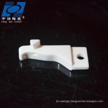 zirconia ceramic spare parts
