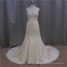 Sleeveless Tulle Quinceanera empire waist wedding gowns