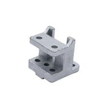 Acero al carbono HDG Construction \ Building Hardware Parts