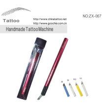 3D sobrancelha maquiagem definitiva tatuagem Manual Manual caneta/tatuagem equipamentos
