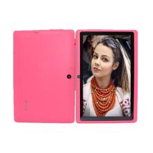 Free shipment  7inch   tablet pc quad core   512MB +4G   model:Q8