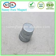 mächtige Runde Form-Subwoofer-Neodym-Magneten