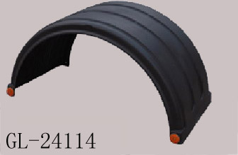 Professional Car Parts Companys Plastic Mudguard Car Fender For Land Rover Range Rover Mudflaps