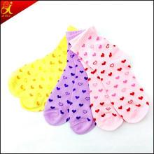 fashion Pattern Adult Girl Dress Socks Wholesale Best Price