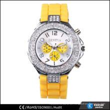 Edição limitada mens luxury watch geneva
