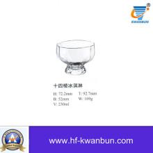 Машина для выдувания стекла Чашка для чая Чашка для чая Стеклянная посуда Kb-Hn01041