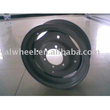 Steel Wheel: Agriculture Wheel