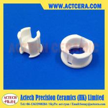 Modificado para requisitos particulares la fabricación de productos de cerámica de vidrio de Macor
