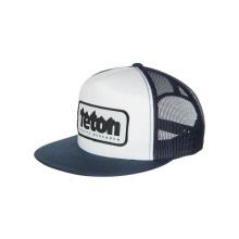 Brans Flat Bill Snapback Hat Courroies personnalisées