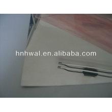 Алюминиевый лист с зеркальной отделкой