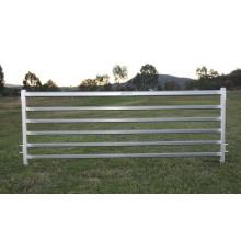 Panneau de murs de moutons mobiles galvanisés à chaud DIP pour le marché australien