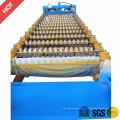 Machines de formage de rouleaux de profil de crayon