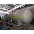 15000 galones 25ton LPG Skid Plants