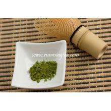 Thé vert matcha japonais (terre de pierre)