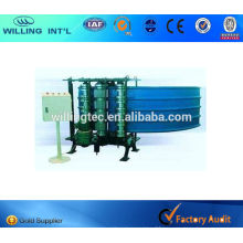 price manual bar bending machine chuna gold seller