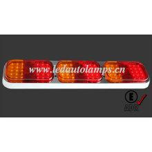 Lampes à cames à LED Combo arrière