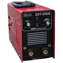 Inverter DC MMA welder :zx7 series (sinle Tube IGBT)
